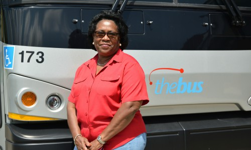 Route 4 Commuter Butler Transit Authority